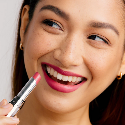 A Guide to the Best Date Night Lip Color for your Skin Tone