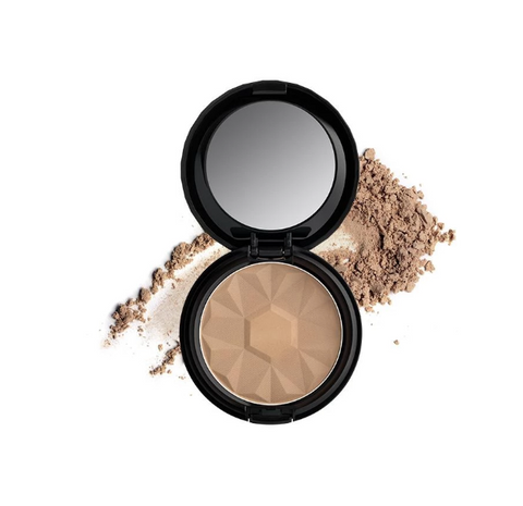 Kristofer Buckle Exposure Matte Warming Powder