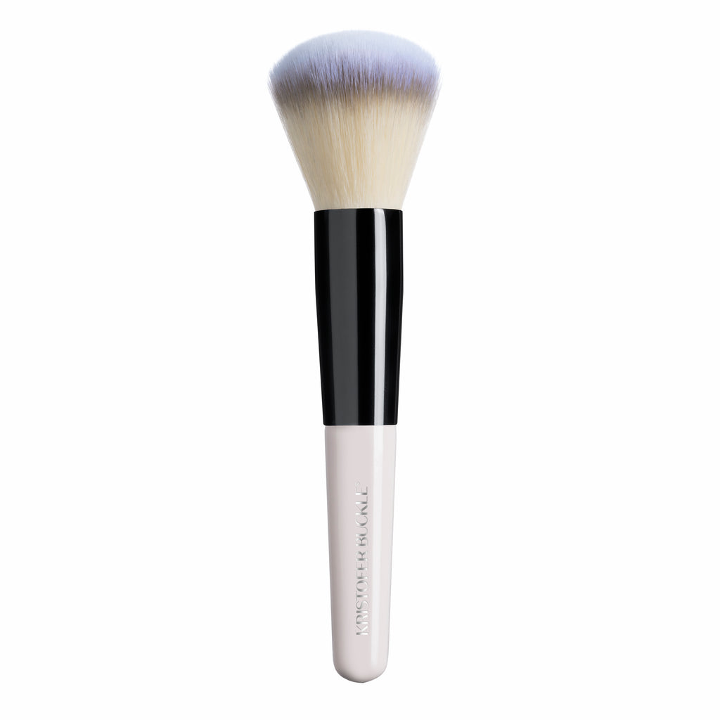 Kristofer Buckle Loose Powder Brush