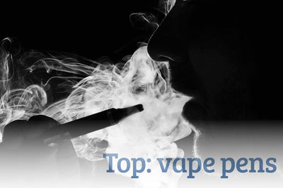 Top 4: Vapes