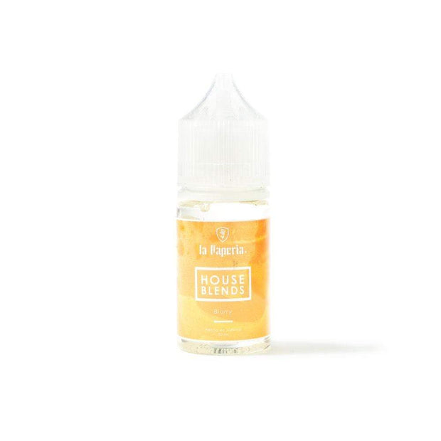 E-Liquid Blurry