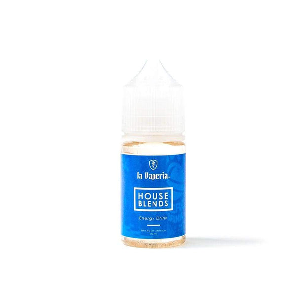E-Liquid Energy Drink