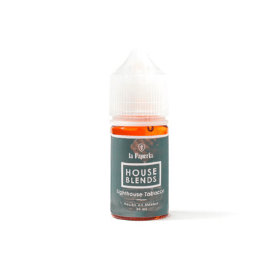 E-Liquid Lighthouse Tobaco