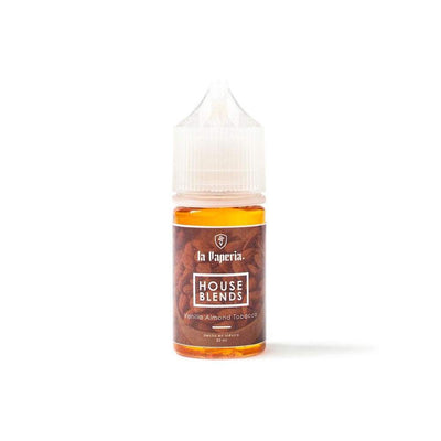 E-Liquid Vanilla Almond Tobacco