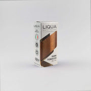 dark tobacco eliquid LIQUA mexico