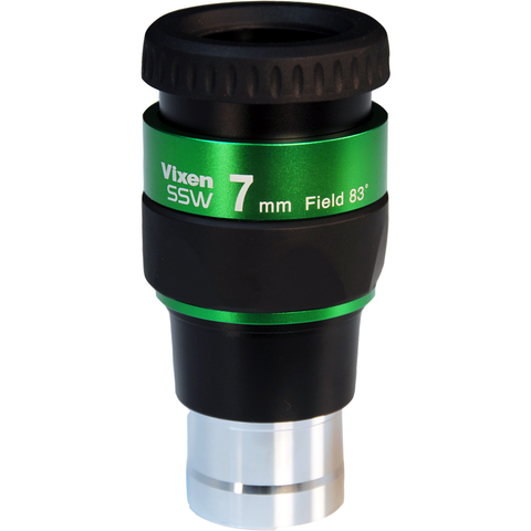 Vixen Optics SSW 7mm Eyepiece