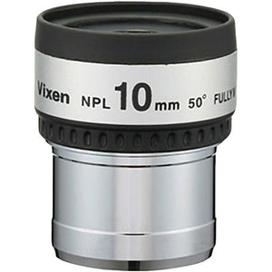 Vixen Optics NPL 10mm Eyepiece