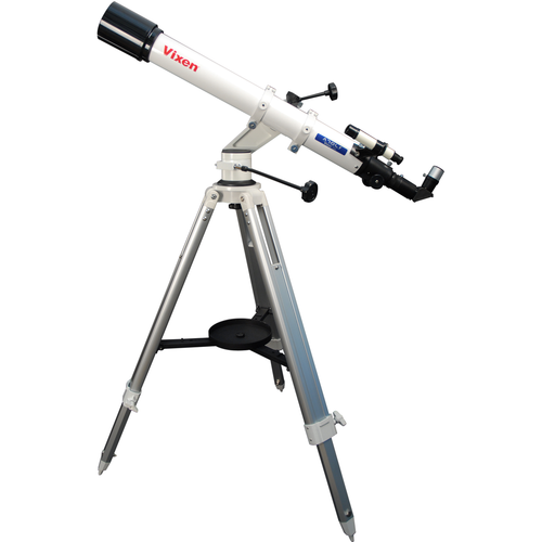 Vixen Optics A70Lf  Refractor Telescope & Porta II Mount