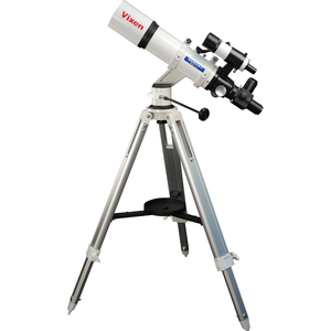 Vixen Optics ED80S Refractor Telescope with Porta II Mount