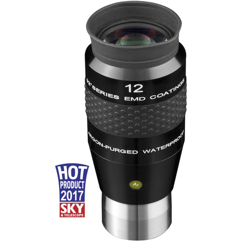 Explore Scientific 92° 12mm Long Eye Relief Eyepiece