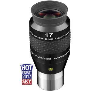 Explore Scientific 92° 17mm Long Eye Relief Eyepiece