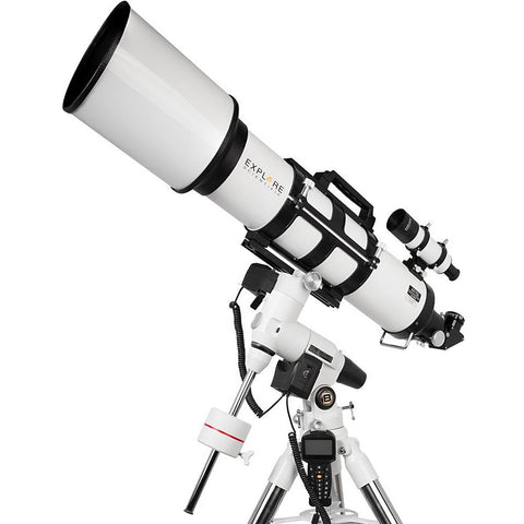 Explore Scientific AR152mm Achromat Doublet Refractor with EXOS2GT Mount