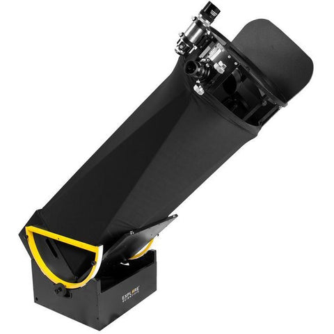 "Explore Scientific Dobsonian Shroud for 10"" and 12"" Truss Tube DOB"