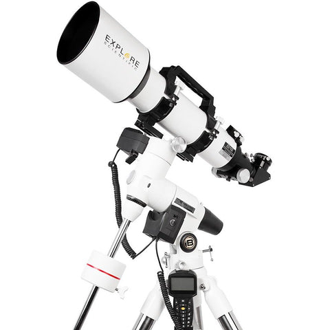 Explore Scientific Essential Series 102mm APO Triplet Refractor with EXOS2GT mount