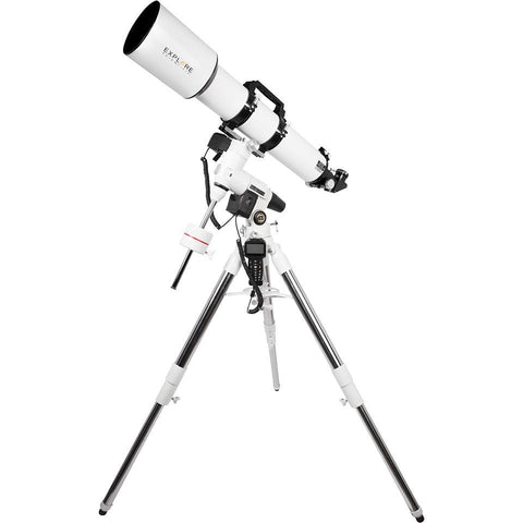 Explore Scientific Essential Series 127mm APO Triplet Refractor with EXOS2GT mount