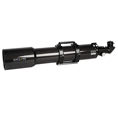 Explore Scientific 127mm Carbon Fiber Air-Spaced Triplet ED APO Refractor