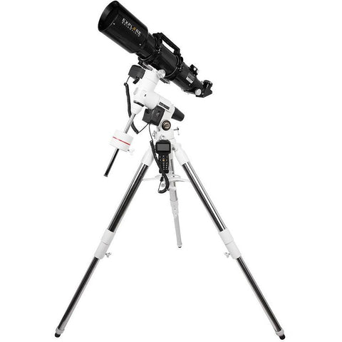 Explore Scientific 102mm Carbon Fiber Triplet ED APO Refractor With EXOS2GT Mount
