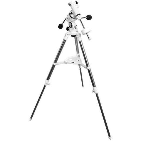 Explore Scientific FirstLight 102mm Doublet Refractor with EXOS EQ Nano Mount