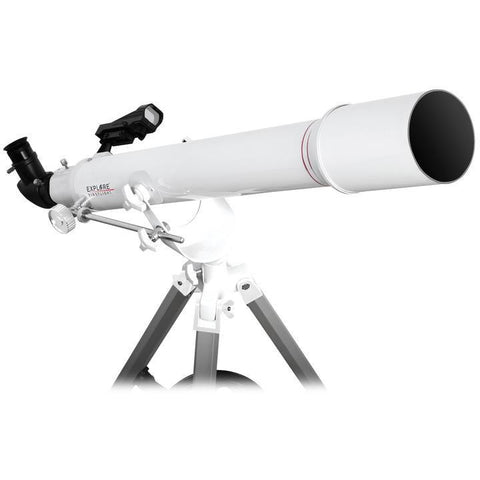 Explore Scientific FirstLight 70mm Refractor with AZ Mount