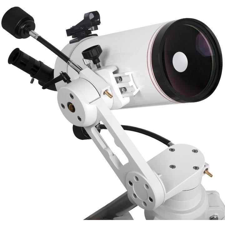 Explore Scientific FirstLight 127mm Mak-Cassegrain with Twilight I Mount