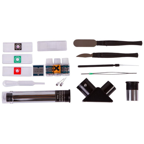 Levenhuk LabZZ MT2 Microscope & Telescope Kit