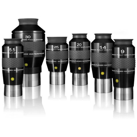 Explore Scientific 100° 9mm Eyepiece