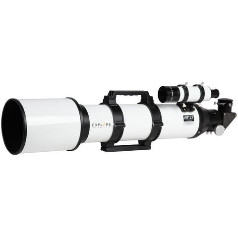 Explore Scientific AR127mm Achromatic Doublet Refractor with EXOS2GT mount