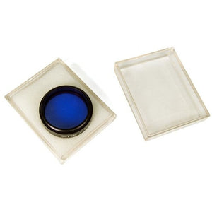 "Levenhuk 1.25"" Optical Filter #80A (Blue)"