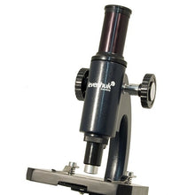Levenhuk 3S NG Microscope (experiment kit included)