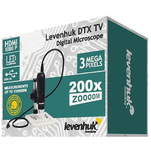 Levenhuk DTX TV Digital Microscope