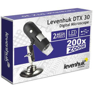 Levenhuk DTX 30 Digital Microscope