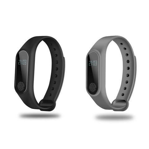 M2 Fitness Smartwatch Android & iOS - Baby Buggy Outlet LLC