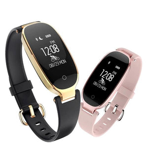 Fashion Smart Fitness Bracelet Android & iOS - 4 Design Types - Baby Buggy Outlet LLC