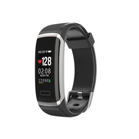 Smart Bracelet Sports Watch Android & iOS - 4 Design Types - Baby Buggy Outlet LLC