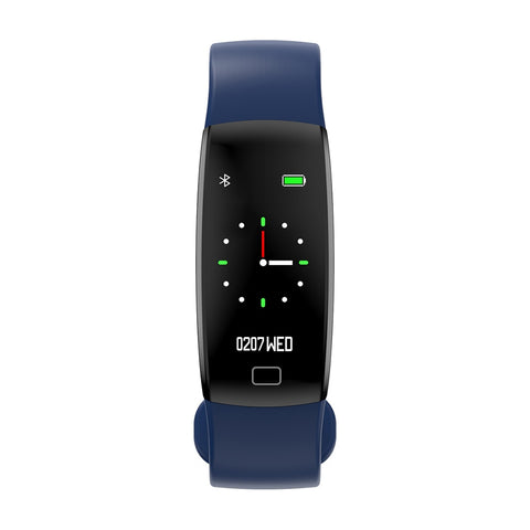 Smart Fitness Wristband Android & iOS - 5 Colors - Baby Buggy Outlet LLC