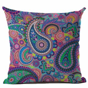 Home Decorative Pillow Cover - 9 Design Types - Baby Buggy Outlet LLC