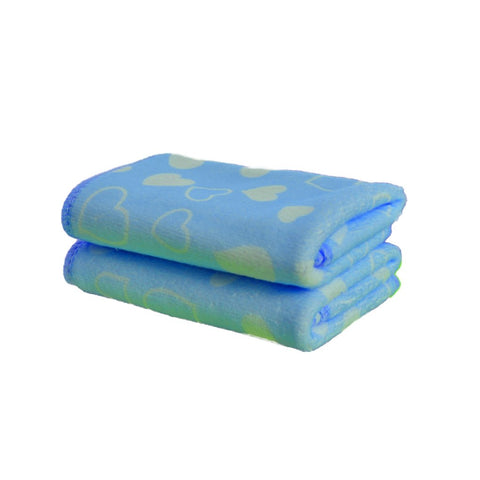 Microfiber Towel 3 Colors - Baby Buggy Outlet LLC