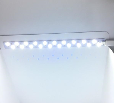 Studio Light Strip & Accessories - Baby Buggy Outlet LLC