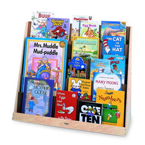 Book Display Rta - Baby Buggy Outlet LLC