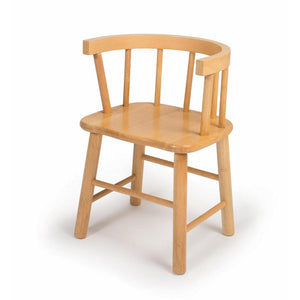 Bentwood Back Maple Chair - Baby Buggy Outlet LLC