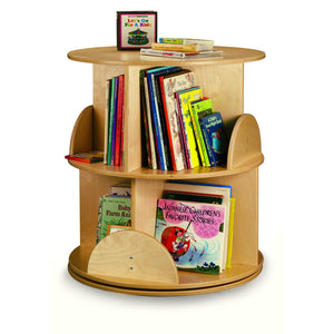 Book Carousel Rta - Baby Buggy Outlet LLC