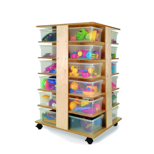 24 Tray Tower - Baby Buggy Outlet LLC