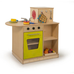 Play Kitchen Island