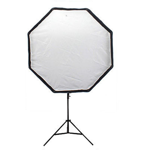 Octagon Reflector Umbrella 80cm / 31.5in - Baby Buggy Outlet LLC