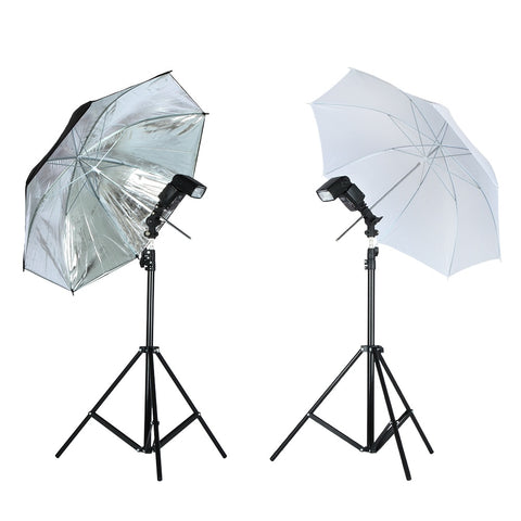 Photo Studio Lighting Kit - Baby Buggy Outlet LLC