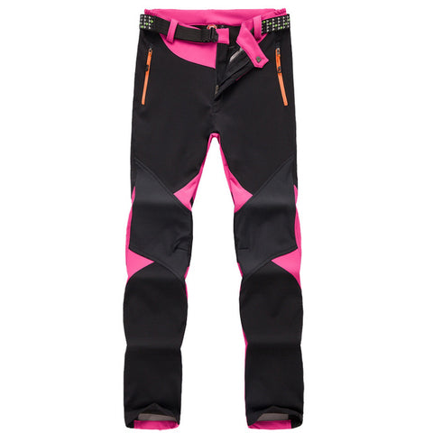 OutdoorSports™ Womens Hiking and Snow Sport Pants