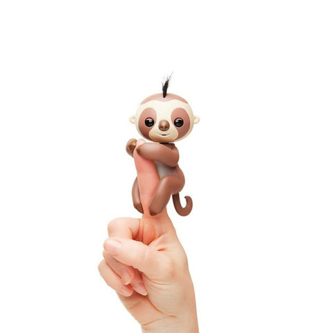 Fingerlings Interactive Sloth *NEW*