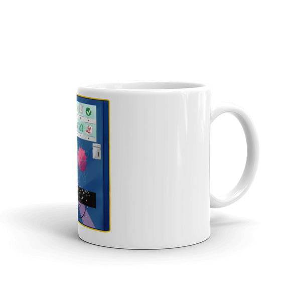 Litecoin Atomic Swap Original Mug