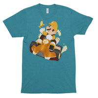 Bitcoin Mario Original T-Shirt