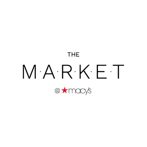 The Market at Macy's baby shoes